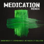 Medication Remix [feat. Stephen Marley, Wiz Khalifa & Ty Dolla $ign]  Damian Jr. Gong Marley - Damian Jr. Gong Marley