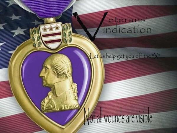 Veteran's Vindication