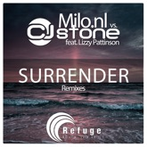 Surrender (feat. Lizzy Pattinson) [Remixes] - EP