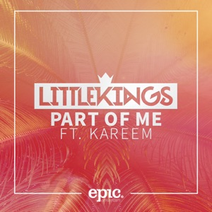 Part of Me (feat. Kareem) - Single