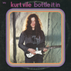 Kurt Vile - Bottle It In  artwork