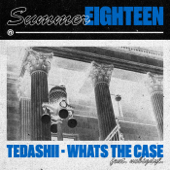 What's the Case (feat. nobigdyl.) - Tedashii