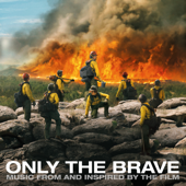 """Hold the Light (feat. S. Carey) [From """"Only the Brave""""]"""