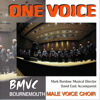 Bournemouth Male Voice Choir - The Seal Lullaby artwork