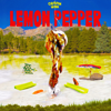 Crispin Wah - Lemon Pepper  artwork