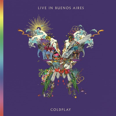 Live in Buenos Aires MP3 Download