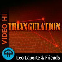 Triangulation (Video HI) podcast