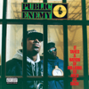 Public Enemy - It Takes a Nation of Millions to Hold Us Back  artwork