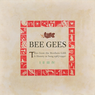 Tales From the Brothers Gibb - Bee Gees