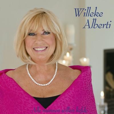 Alle Mensen Willen Liefde - Willeke Alberti