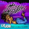 Ms Chocolate feat R Kelly Mario Single