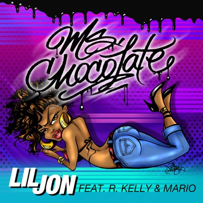 Ms. Chocolate (feat. R. Kelly & Mario) - Single MP3 Download