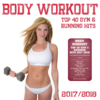 Body Workout - Top 40 Gym & Running Hits 2017 / 2018 - The Fitness Playlist Compilation - Various Artists