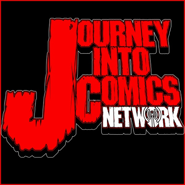 Journey Into Comics 249 - Peter Tingle