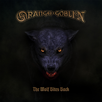 Orange Goblin - Sons of Salem artwork
