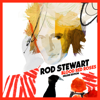 Rod Stewart - Blood Red Roses (Deluxe Version)  artwork