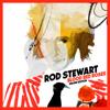 Rod Stewart - Grace artwork