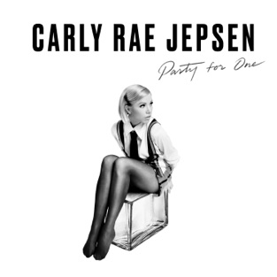Carly Rae Jepsen - Party For One (Toy Armada & DJ Grind Mix)
