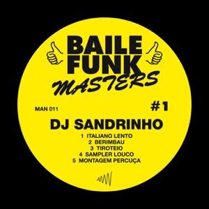 DJ Sandrinho - Berimbau