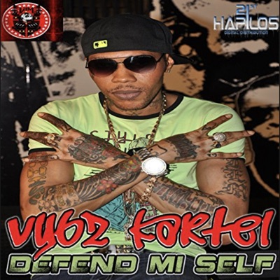 Defend Mi Self - Single - Vybz Kartel