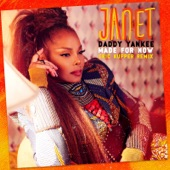 Janet Jackson - Made For Now (Eric Kupper Extended Remix)