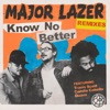 Know No Better (feat. Travis Scott, Camila Cabello & Quavo) [Remixes], Major Lazer