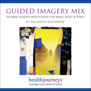 Guided Imagery Mix - Belleruth Naparstek - Belleruth Naparstek