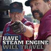 Télécharger Have Steam Engine Will Travel, Season 2 Episode 12