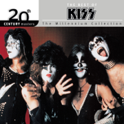 20th Century Masters - The Millennium Collection: The Best of Kiss - Kiss - Kiss