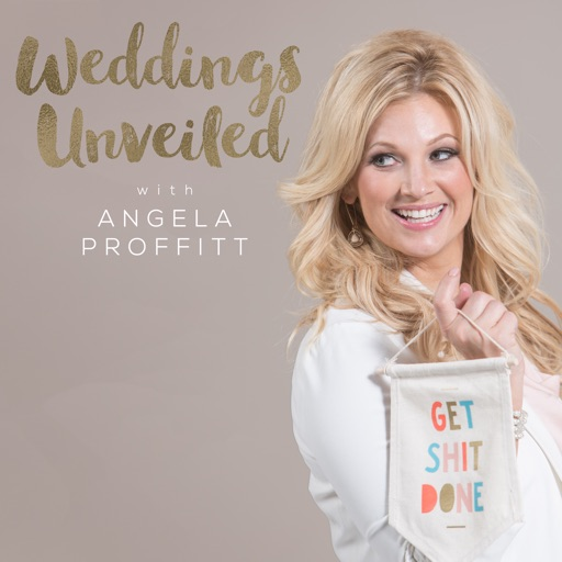 Cover image of Weddings Unveiled: Professional Tips and Secrets on Wedding Planning and Event Design