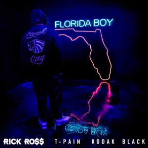Florida Boy (feat. T-Pain & Kodak Black) - Single Mp3 Download