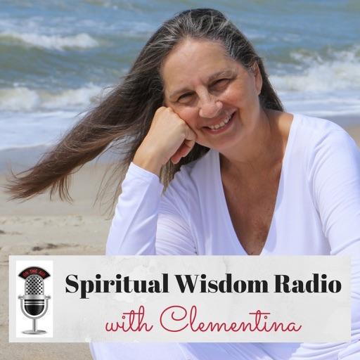 Cover image of Spiritual Wisdom Radio's Podcast