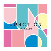 早見沙織 - JUNCTION artwork