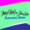 Extended Mixes