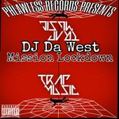 Mission Lockdown (feat. 2Scratch) [Instrumental]
