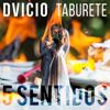 Dvicio & Taburete - 5 Sentidos portada