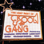 The Very Best Of Kool & The Gang (Reissue)-Kool & The Gang