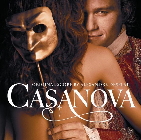 Casanova (Original Score)