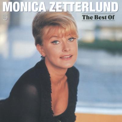 The Best of Monica Zetterland - Monica Zetterlund