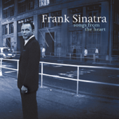 Romance: Songs From The Heart-Frank Sinatra