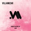 Hard To Love - Single, Villamizar