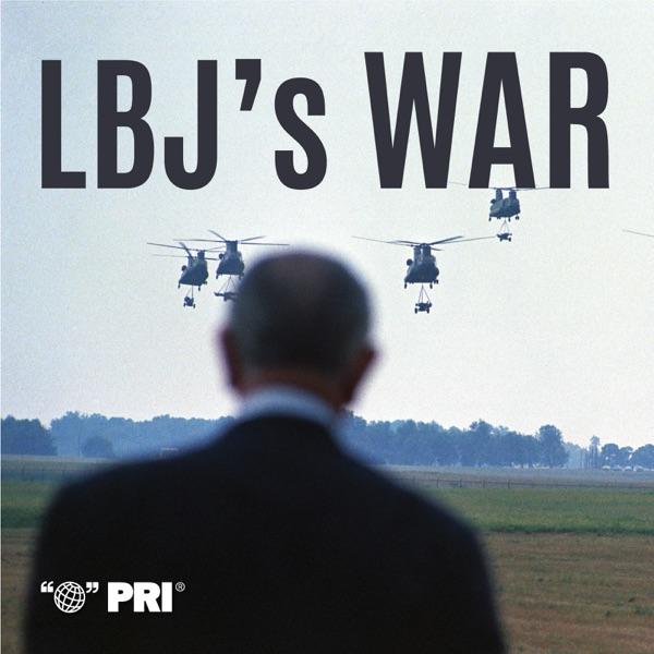 LBJ's War