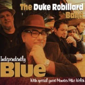 The Duke Robillard Band - Stapled to the Chicken's Back