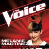 Melanie Martinez - Seven Nation Army (The Voice Performance) artwork