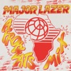 Afrobeats Mix (DJ Mix), Major Lazer