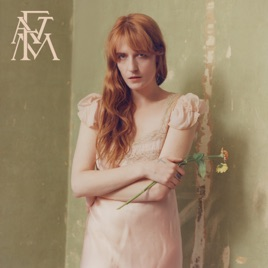 Florence + The Machine – High As Hope (Clean Version) [iTunes Plus M4A] | iplusall.4fullz.com