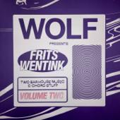 Two Bar House Music & Chord Stuff, Vol. 2 - EP