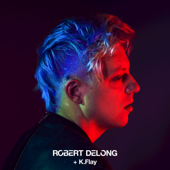 Favorite Color Is Blue (feat. K.Flay) - Robert DeLong