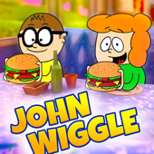 John Wiggle (feat. HenkKoelka)