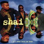 If I Ever Fall In Love (Original Acapella Version) [Edit] - Shai
